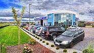 Stacja Kontroli Pojazdów AUTO-TURBIAK