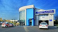 Stacja Kontroli Pojazdów AUTO-TURBIAK we Włocławku